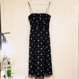 NWOT Polka Dot Dress